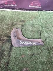 Запчасть брызговик задний правый Hyundai Solaris 2012