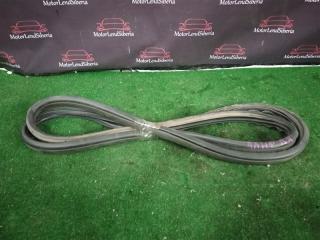 Запчасть уплотнительная резинка задняя правая Nissan Pathfinder 2006