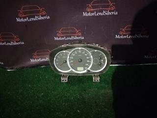 Запчасть щиток приборов Mitsubishi L200 2012