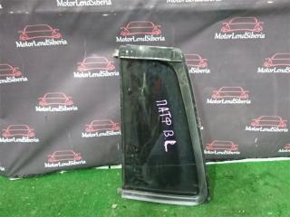 Запчасть форточка задняя левая Nissan Pathfinder 2006