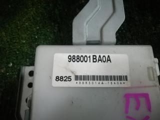 Запчасть блок управления рулевой колонки Infiniti EX35 2008