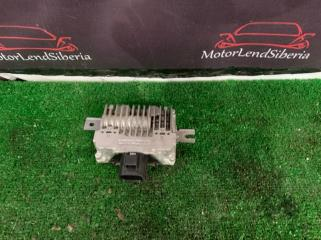 Запчасть модуль управления топливом двигателя Land Rover Range Rover Sport 2010