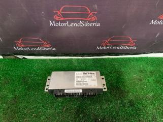 Запчасть блок управления блокировкой дифференциала Land Rover Range Rover Sport 2010
