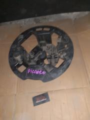 Ящик для инструментов Kia Picanto 2012