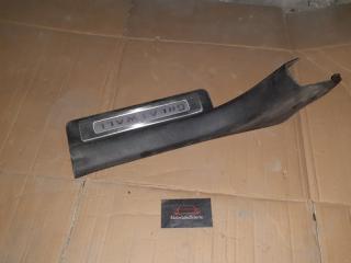 Накладка порога задняя правая Great Wall Hover H3 2011
