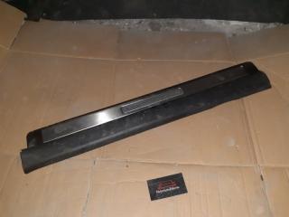 Накладка порога передняя правая Great Wall Hover H3 2011