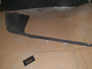 Накладка порога правая Skoda Superb 2010