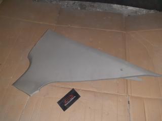 Запчасть обшивка стойки задняя правая Toyota Avensis 2009