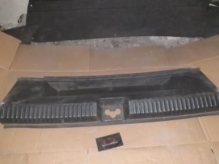 Накладка замка багажника Volkswagen Polo 2011