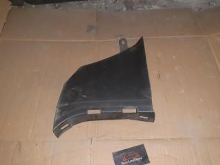 Запчасть накладка на порог передняя правая Nissan Pathfinder 2006