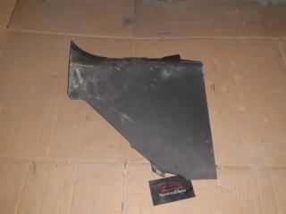 Запчасть накладка порога передняя левая Nissan Pathfinder 2006
