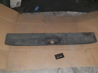 Накладка замка багажника Nissan Pathfinder 2006