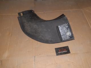Запчасть обшивка стойки передняя левая Honda Civic 2006