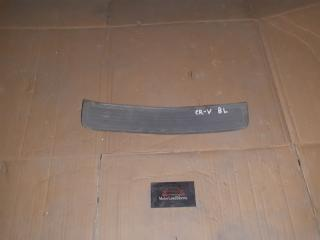 Накладка порога задняя левая Honda CR-V 2011