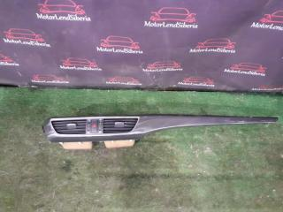 Накладка центральной консоли Mazda 6 GJ PE 2014 (б/у)