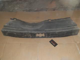 Запчасть накладка замка багажника Kia Soul 2009