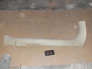 Запчасть накладка порога передняя правая Infiniti EX35 2008