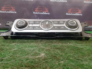 Панель управления магнитолой Land Rover Range Rover Sport L320 508PS 2010 (б/у)