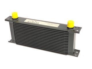 Масляный радиатор передний SUBARU новая
