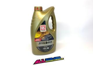 Масло моторное LUKOIL SUBARU