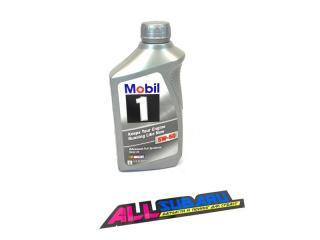 Масло моторное MOBIL SUBARU