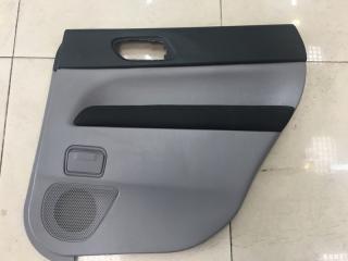 Обшивка двери задняя правая SUBARU Forester 2002 - 2007