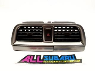 Воздуховод салона передний SUBARU Impreza WRX STI 2000 - 2004