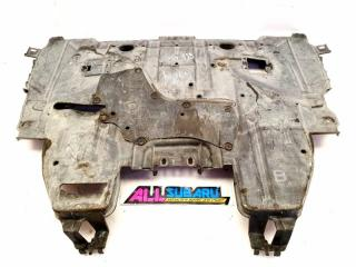 Защита двигателя SUBARU Forester 2002 - 2007