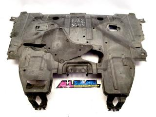 Защита двигателя передняя SUBARU Forester 2002 - 2007