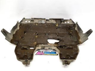 Защита двигателя SUBARU Forester 1997 - 2002