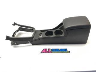 Центральная консоль SUBARU Impreza WRX STI 2004 - 2007