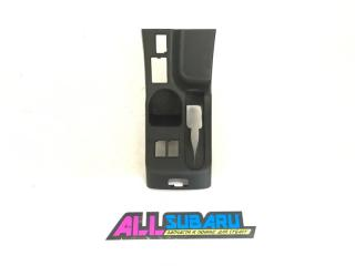 Центральная консоль SUBARU Impreza WRX 2000 - 2003