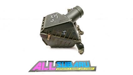 Впуск SUBARU Legacy 1993 - 2002