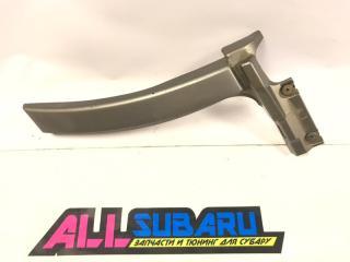 Молдинг кузова задний левый SUBARU Forester 2002 - 2007