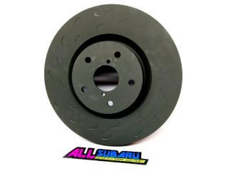 Тормозной диск передний передний SUBARU Impreza WRX STI 2005 - 2019