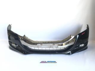 Бампер передний передний HONDA Odyssey 2011 - 2013 RB3 K24A контрактная