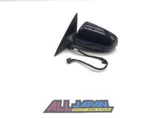 Запчасть зеркало боковое переднее левое AUDI A6 2004 - 2008