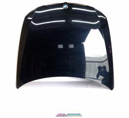 Капот передний BMW 3-Series 2004 - 2008 E90 контрактная