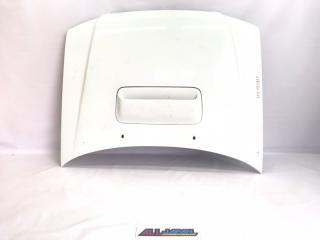 Капот передний SUBARU Forester 2000 - 2002
