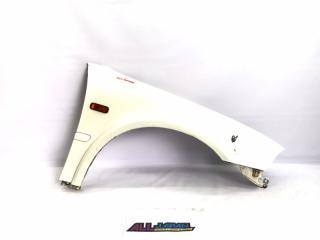 Крыло переднее переднее правое HONDA Accord 6 2000 - 2002 CL1 контрактная