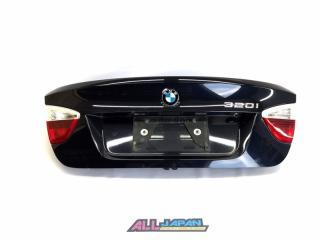 Крышка багажника задняя BMW 3-Series 2004 - 2008 E90 контрактная