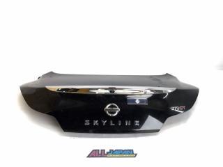 Крышка багажника задняя NISSAN Skyline 2007 - 2015 V36 контрактная