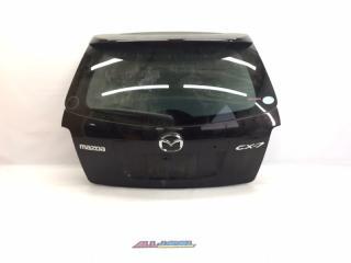 Крышка багажника задняя MAZDA CX-7 2006 - 2012 ER контрактная