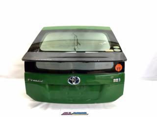 Крышка багажника задняя TOYOTA Prius 2011 - 2015 XW30 контрактная