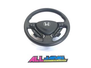 Руль HONDA Accord 8 2008 - 2013 CU2 контрактная