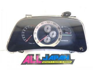 Панель приборов передний TOYOTA Altezza 1998 - 2001 SXE10 контрактная