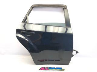 Дверь задняя правая задняя правая SUBARU Impreza WRX STI 2007 - 2013