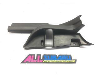 Накладка порога в салоне задняя правая SUBARU Impreza WRX STI 2000 - 2007