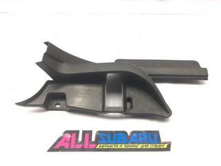 Накладка порога в салоне задняя левая SUBARU Impreza WRX STI 2000 - 2007