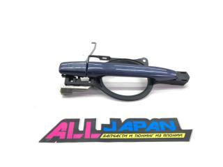 Ручка двери передняя левая MITSUBISHI Lancer 2007 - 2011 CY4A контрактная